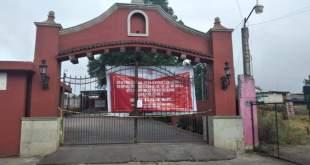 Instalarán filtros en accesos al municipio de Acaxochitlán