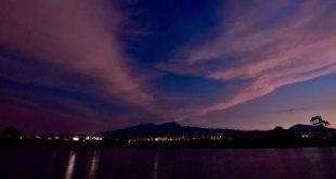Reportan en Valle de Toluca ruidos extraños en el cielo