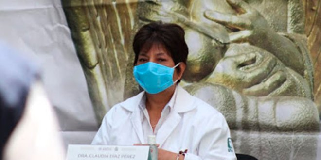 Por compra de ventiladores, destituyen a funcionaria del IMSS en Hidalgo