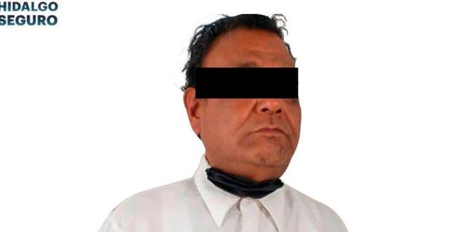 En Tepeji, detienen a un hombre por presunto narcomenudeo