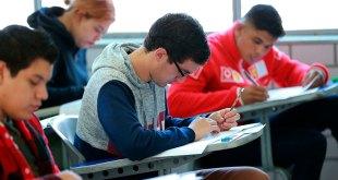 Los exámenes esperarán hasta entrar a la 'nueva normalidad'