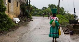 Hidalgo, primer lugar en reducción de población que no puede adquirir alimentos