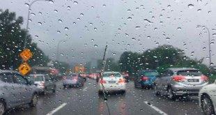 Este viernes se prevén lluvias en Hidalgo