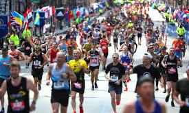 Tropieza el Covid-19 al Maratón de Boston 2020