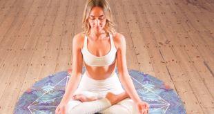 Pranayama y yoga para cuida tu bienestar, sin salir de casa