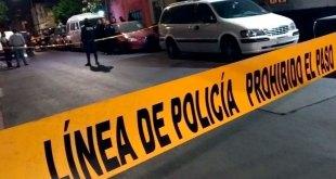 Rompe abril récord de asesinatos de mujeres en México