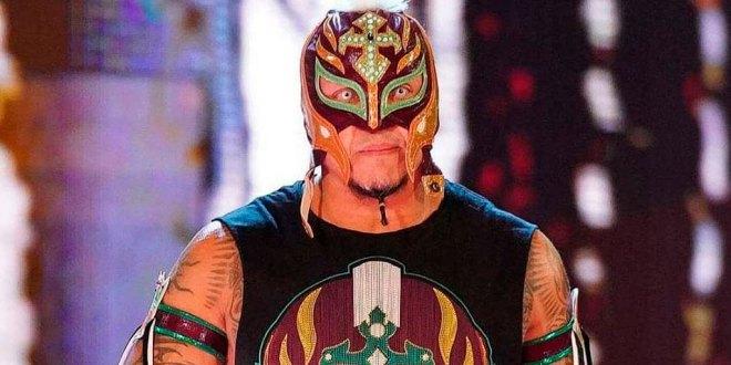 Anuncia la WWE el retiro del luchador Rey Mysterio
