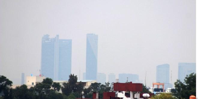 Por culpa de Tula, no disminuye aire sucio en la CDMX pese a pandemia