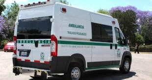 Despiden a operador del IMSS que murió por Covid-19, en Sahagún