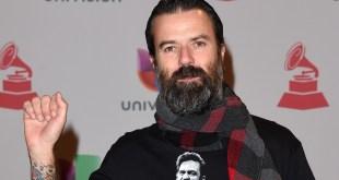 La voz de Jarabe de Palo, Pau Donés, fallece de cáncer a los 53 años
