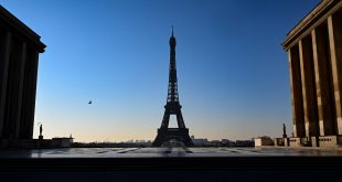 La Torre Eiffel reabrirá al público el 25 de junio