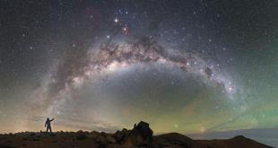 Estudio advierte existencia de 36 civilizaciones inteligentes en la galaxia