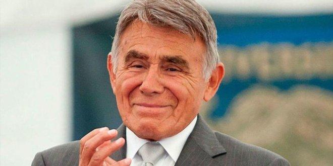 Murió el primer actor Héctor Suárez, informa su hijo