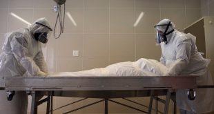 Hallan fármaco que baja riesgo de muerto con virus