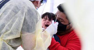 Más de 433 mil muertos por coronavirus en el mundo