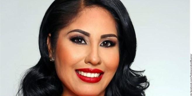 Hallan en fosa cuerpo de diputada de Colima, plagiada en abril