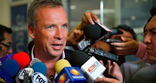 Justifica Andrés Fassi cambios en el futbol mexicano por Covid