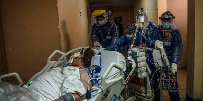 Más de 501 mil muertos por coronavirus en el mundo