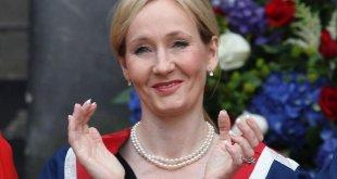 Revela J. K. Rowling abuso sexual y violencia doméstica