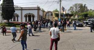 En Tepeji, buscan comerciantes autorización para reabrir giros no esenciales