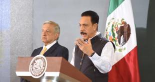 Hidalgo indicaciones gobierno federal pandemia Fayad