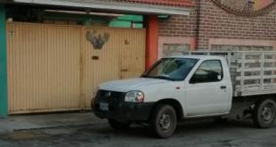 Reportan detonaciones al interior de un domicilio en Venta Prieta