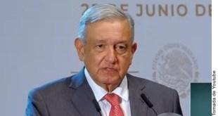 Iré con Trump a EU pese a riesgos: López Obrador