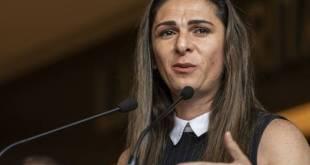 Arrecian señalamientos contra Ana Guevara por irregularidades