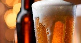 Día de la Cerveza Beneficios salud bebida
