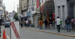Hidalgo, en semáforo rojo, ¿qué actividades puedo realizar?