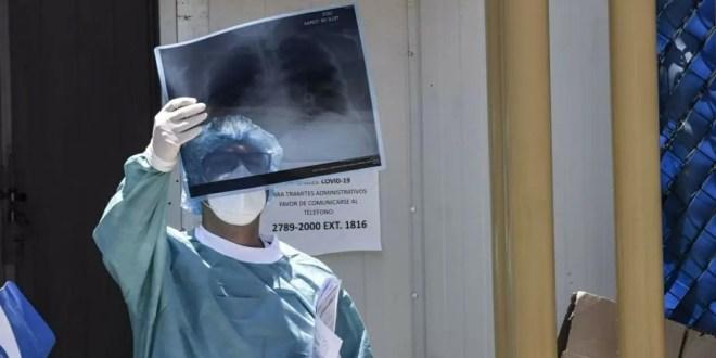 México 31 mil muertes Covid-19: Ssa
