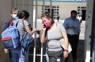 Registran 133 nuevos casos de Covid-19 en Hidalgo