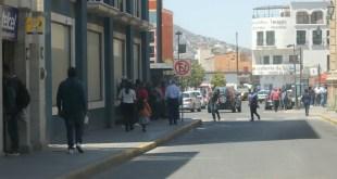 Incrementó5 por cientola movilidad en Hidalgo en últimos días