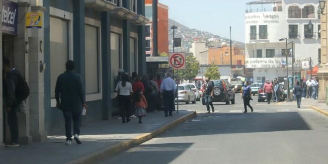 Nueva normalidad en Hidalgo, con 4 mil positivos