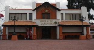 Concejal Mineral de la Reforma compañeros no asesores