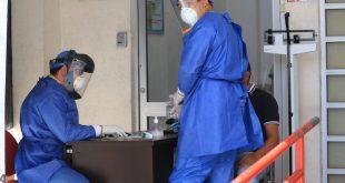 En Hidalgo, 5.9% de las muertes de ayer por Covid-19 en México
