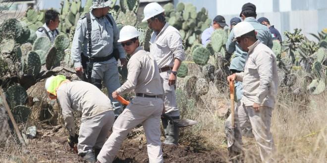 Hidalgo es segundo lugar en reportes por robo de hidrocarburo