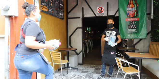 Restauranteros Hidalgo aumento ingresos