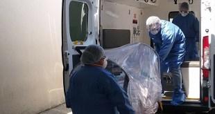 Médico Tulancingo murió virus