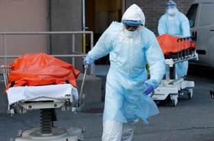 Asciende a 42.6% índice de mortalidad de hospitalizados en Hidalgo