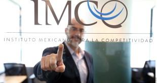 Hidalgo capacidad retener atraer talento IMCO