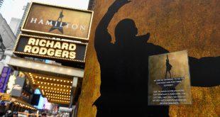 Disney+ Hamilton impacto social