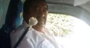 Preocupa choferes Ixmiquilpan escasez pasajeros