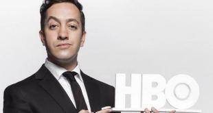 Suspende HBO programa Chumel Torres