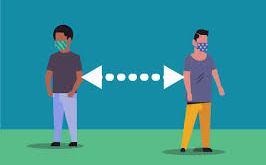 5 tips aplicar correctamente el distanciamiento social