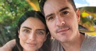 Mauricio Ochmann divorcio Aislinn Derbez