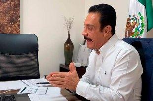 Busca Fayad que Hidalgo tenga el mismo semáforo que Cdmx, Edomex y Puebla
