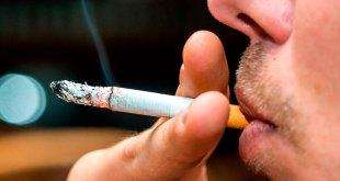 Alertan que Covid-19 afecta más a los fumadores