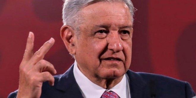 Descarta Obrador cancelar Grito