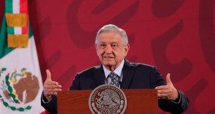 López Obrador visita Hidalgo